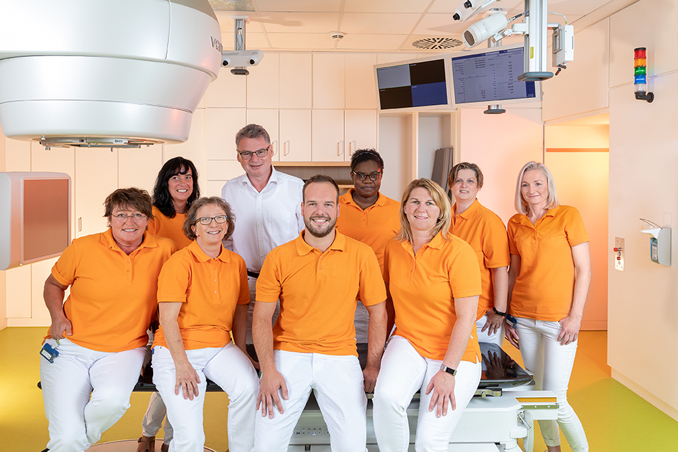 Team - Strahlentherapie Horb am Neckar